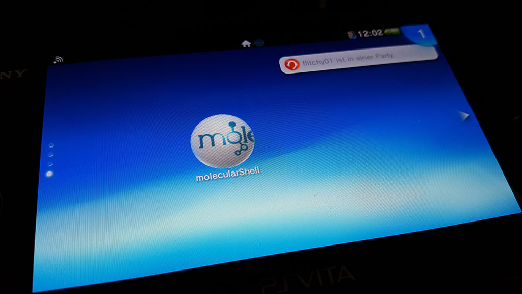 PS Vita Firmware 3 60 Jailbreak – HENkaku Homebrew