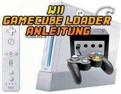 GameCube Backups über Nintendo Wii starten Anleitung mit Swiss