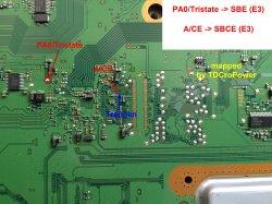 Playstation 3 Unbrick Anleitung - mit und ohne NOR Backup