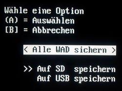 Wii U Homebrewchannel installieren im vWii Modus   Jailbreak